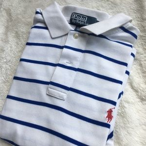Polo Ralph Lauren men's polo size L